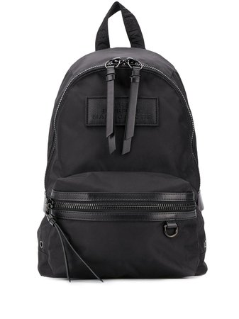 Black Marc Jacobs The Medium DTM backpack - Farfetch