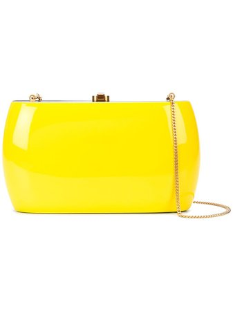 Rocio rounded shape clutch bag $570 - Shop AW18 Online - Fast Delivery, Price