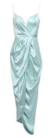 Zimmerman Mint dress