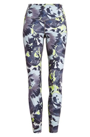 Zella Studio Lite High Waist Pocket 7/8 Leggings | Nordstrom
