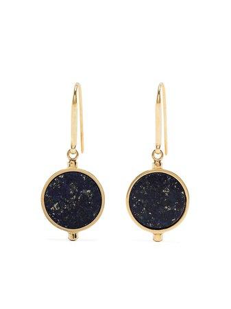 Isabel Marant Julius Drop Earrings - Farfetch