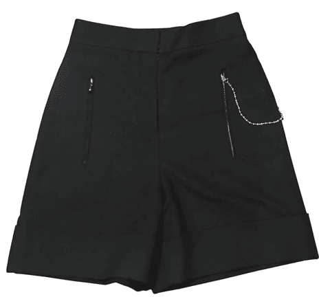 Alexander Wang Bermuda Shorts