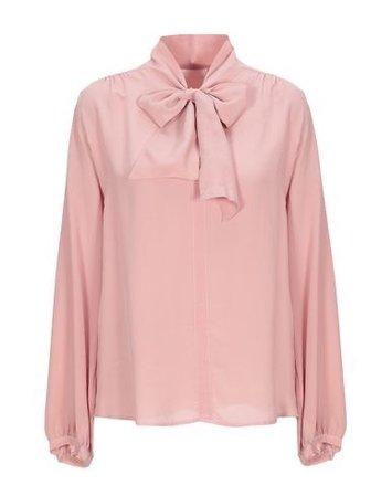 OTTOD'AME Pink Blouse.