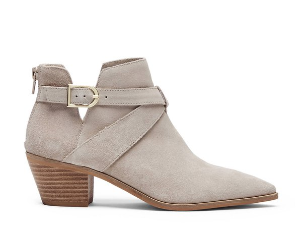 Sole Society Lanica Bootie Womens | DSW