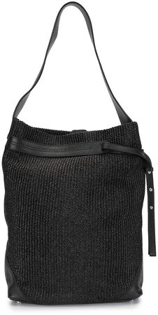 Discord Yohji Yamamoto Bucket shoulder bag
