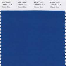 pantone color of the year 2020 classic blue - Google Search
