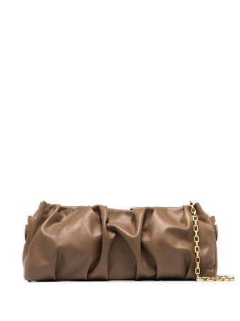 Elleme Vague Leather Shoulder Bag - Farfetch