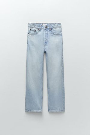 Women's Jeans | ZARA United States