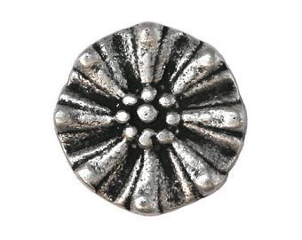 Silver Buttons
