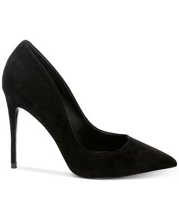 Steve Madden Daisie Pumps & Reviews - Heels & Pumps - Shoes - Macy's