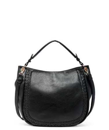Sole Society Anora Hobo | Sole Society Shoes, Bags and Accessories black