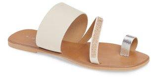 Dawn Slide Sandal