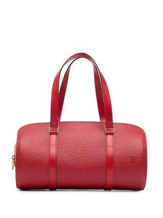 Louis Vuitton 2001 pre-owned Epi Soufflot tote bag - FARFETCH