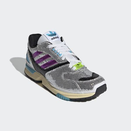 adidas ZX 4000 Shoes - White | adidas US