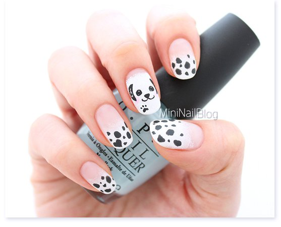 101 Dalmatian Nails