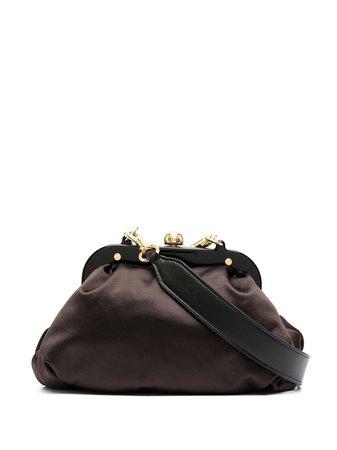 See by Chloé small Tilly clutch bag - FARFETCH