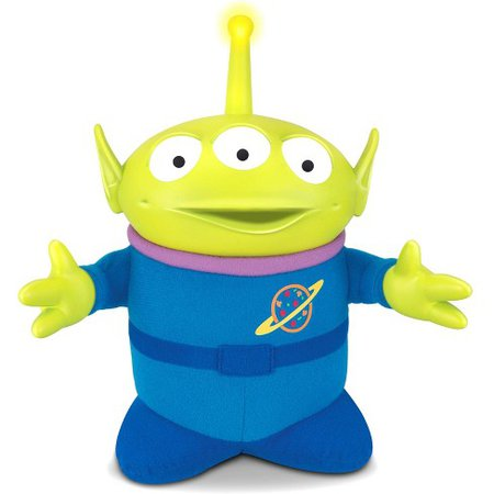 Disney Pixar Toy Story 4 Talking Alien : Target