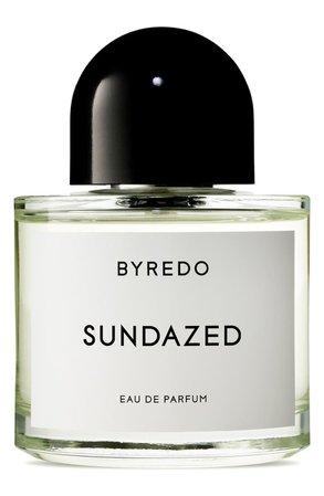 BYREDO Sundazed Eau de Parfum   Nordstrom