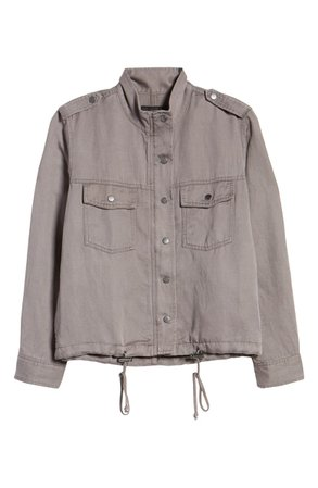 Rails Collins Military Jacket | Nordstrom