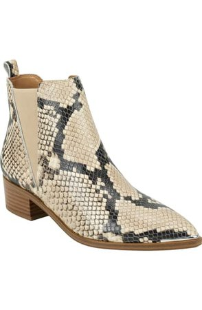 Marc Fisher LTD Yale Chelsea Boot (Women) | Nordstrom