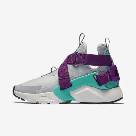 Women's Shoe Huarache City