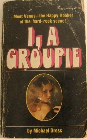 I, a Groupie