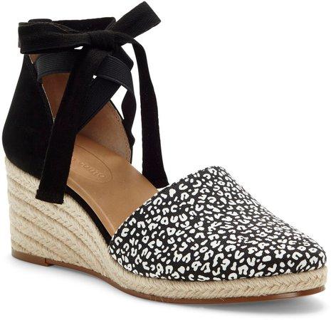 Romley Wedge Sandal