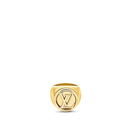 Louise Ring - Accessories   LOUIS VUITTON ®