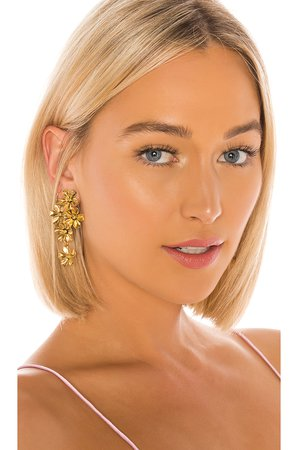 Dasha Earrings