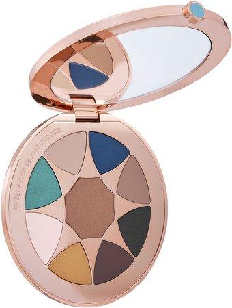 Bronze Goddess Azur The Summer Look Eyeshadow Palette