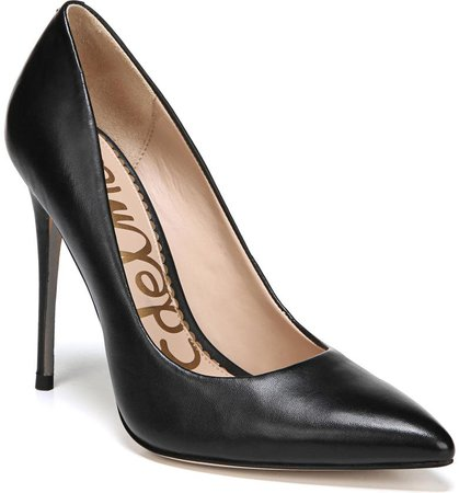 Sam Edelman Danna Pointed Toe Pump (Women) | Nordstrom