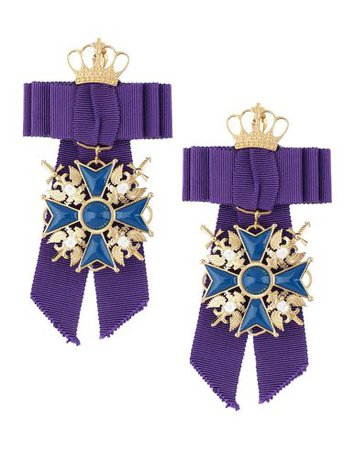 Dsquared2 Earrings - Women Dsquared2 Earrings online on YOOX United States - 50223508GM