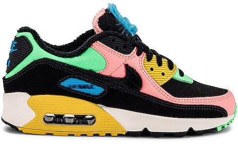 90 PRM Sneaker
