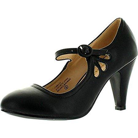 40s shoes