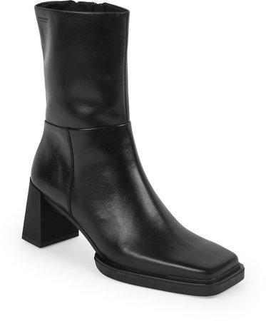 Edwina Square Toe Boot