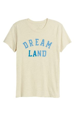 Lucky Brand Dream Land Graphic Tee | Nordstrom