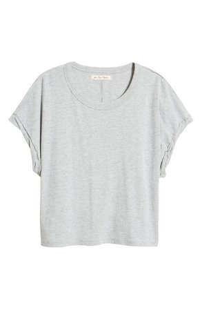 Free People Oversize T-Shirt | Nordstrom