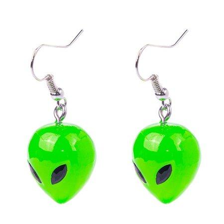 Phoning Home Earrings - Earrings - Accessories | Irregular Choice
