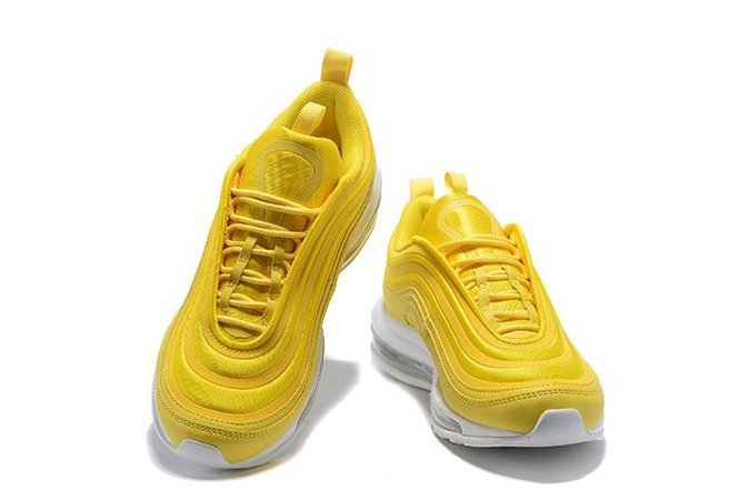 2019 Designer 97 Running Shoes Mustard Yellow Women Outdoor Sports Shoes 97 SE OG Bullet Women Trainer Sport Sneaker Size 5.5 8.5 From Nike_jordan_shoes, $100.51 | DHgate.Com