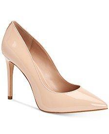 Jessica Simpson Cassani Pumps, Created for Macy's Shoes - Pumps - Macy's
