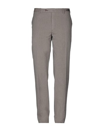 Pt01 Casual Pants - Men Pt01 Casual Pants online on YOOX United States - 13267528PM