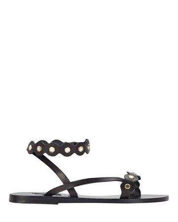 Ancient Greek Sandals Opsi Leather Sandals | INTERMIX®