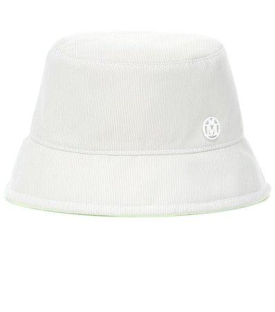 Axel reversible bucket hat