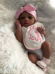 black newborn baby girl - Google Search