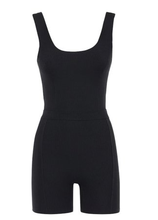 Year of Ours Joanna Ribbed Jumpsuit