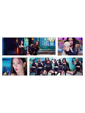 BITTER-SWEET 'CODE: Monster' MV