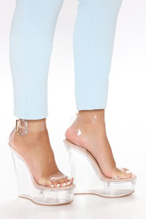 See What I Want Wedges