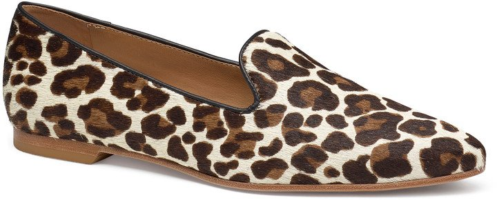 Farrah Genuine Calf Hair Loafer