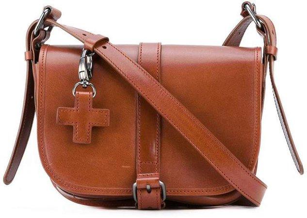 saddle crossbody bag