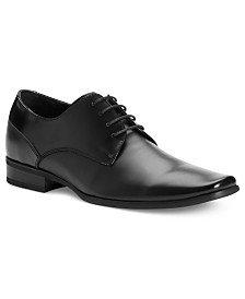 Calvin Klein Men's Brodie Plain Toe Tuxedo Oxfords Men - All Men's Shoes - Macy's